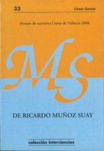 De Ricardo Muñoz Suay