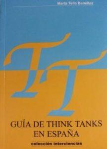 Guía de Think Tanks en España
