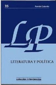 Literatura y Política